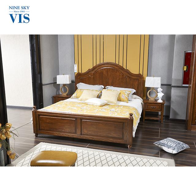camas king size madera-Consiga su camas king size madera favorito de ...