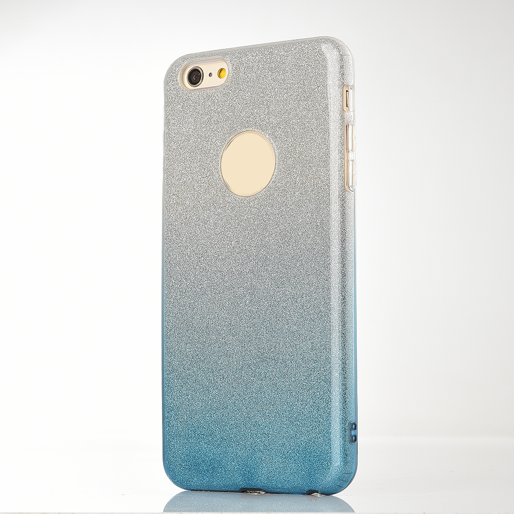 Good Performance Plastic Frosted Just In Case Phone Case For Iphone