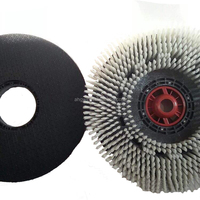 11 inches disc floor cleaning Brush for Floor Grinding Machine
