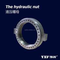 Hot sale HMY28A hydraulic nut for bearing installation and disassembly