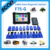 car diagnostic tool F7S-G tablet auto diagnostic system with WIFI and bluetooth