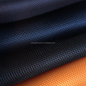 Make to order Sandwich Air Fabrics 3D Mesh Fabric Sanwich Spacer Fabbic For Sports Shoe