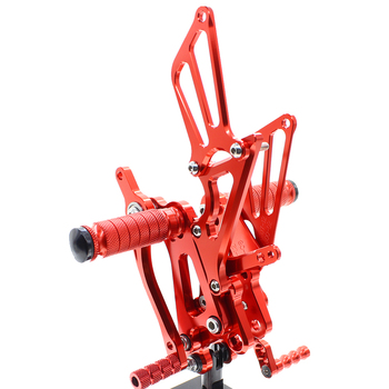 New product 2017 racing boy rearset price list, View racing boy rearset  price list, FXCNC Product Details from Dongguan Runmei Hardware Products  Co ,