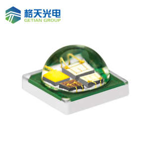 Hot selling and new product Exclusive chip source RGBW 4in 1 4W LED Diode