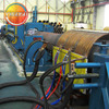 Hydraulic Tube Expanding Machine With Mandrel Expanding Mold