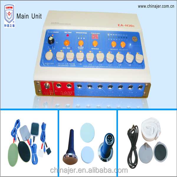 EA-H30c electronic occupational therapy equipment with ultrasound therapy