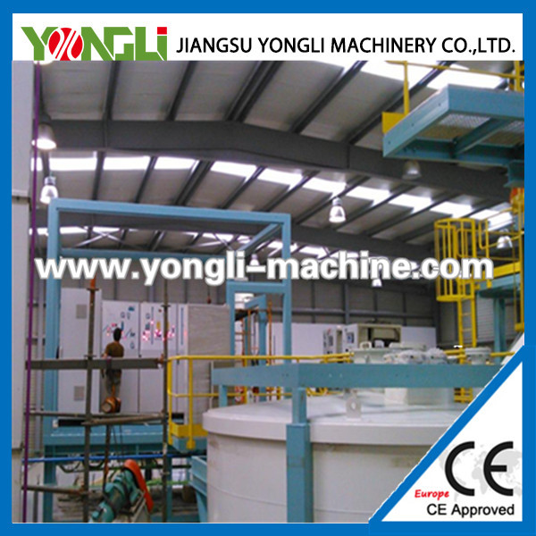 china complete metric tons per /hour fir sawdust , fir/pine chips wood pellet production line