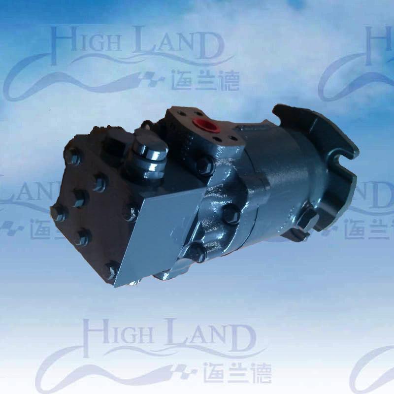 Sauer серии 20 гидравлических аксиально-поршневой двигателей