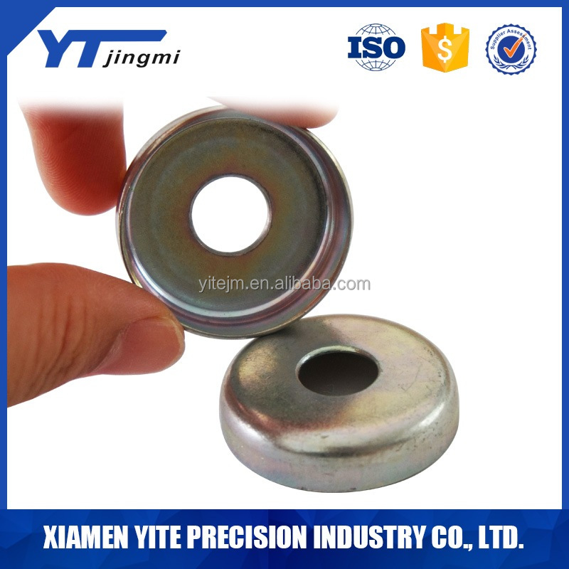 OEM Fabrication 6061 Aluminum Precision Metal Stamping Welding Services Fabrication
