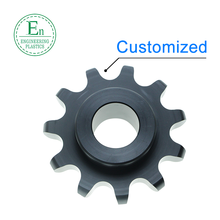 Hot sell good service PA6 plastic planetary gears