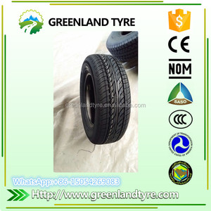 New Product Car Tire China Supplier Double King Tyre 185R14C 195R14C 205R14C