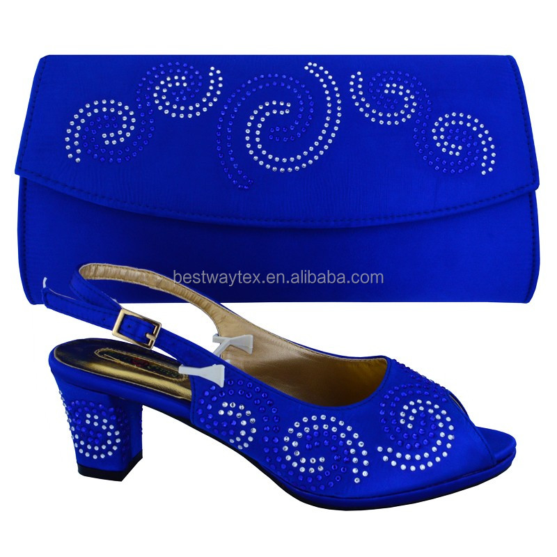 African And Set Matching Women New Italian Bag Shoes Shoes HnIq7wYw