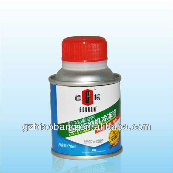 70ml Biaobang auto a/c compressor oil