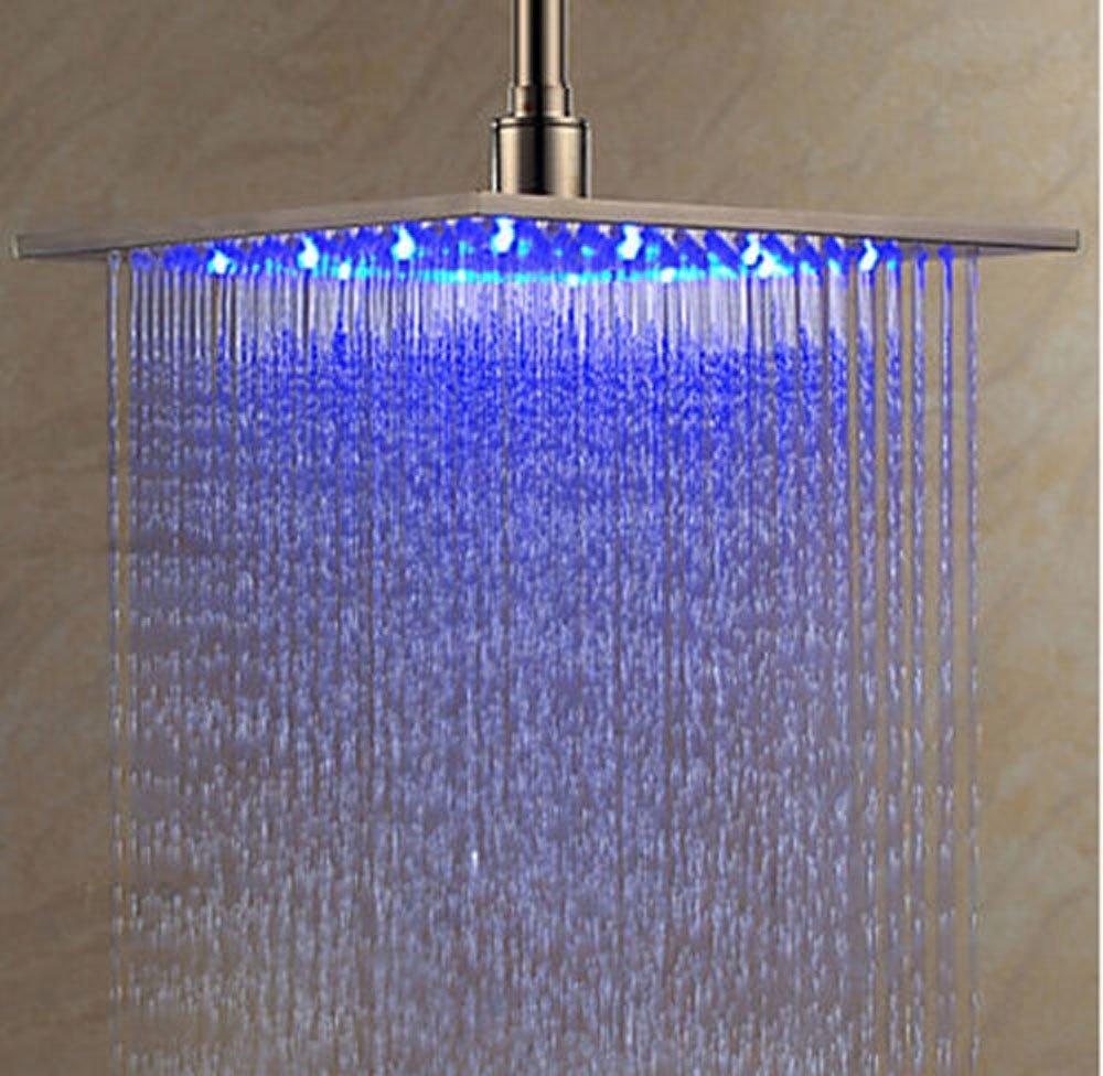 Cheap Rain Shower Head Brushed Nickel, find Rain Shower Head Brushed ...