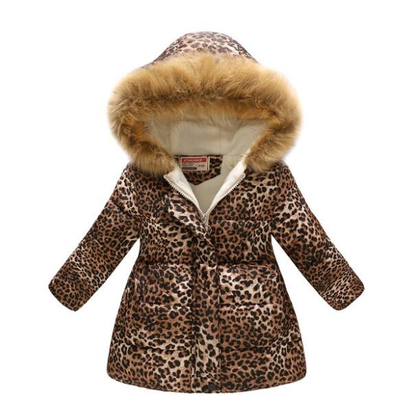 Ecowalson Bulk Winter Children coat ecoparty-6 фото