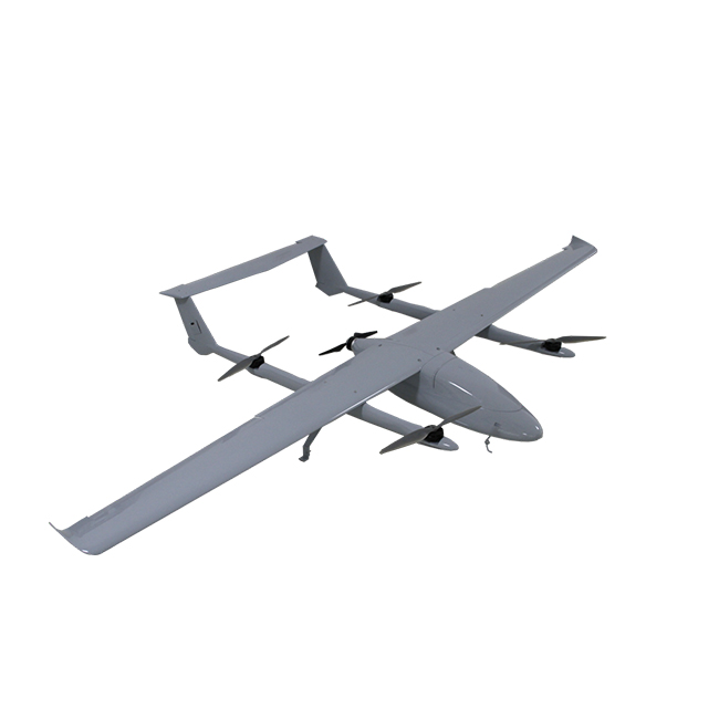 2019 New High Quality Fixed Wing Long Range Vtol Uav Drone For Mapping And  Survey - Buy Long Range Vtol Drone,Fixed Wing Vtol Drone,Vtol Drone For
