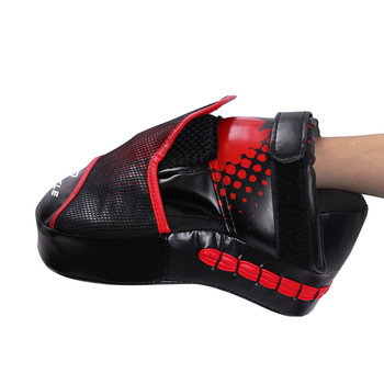 Custom Boxing Focus Mitt  Boxing Mitts Focus Pad