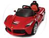 new style four-wheel double drive 3c certification electric kids car