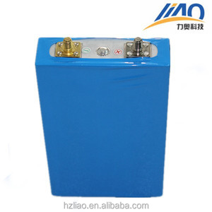 LiFePO4 3.2V 40AH Prismatic Battery cell