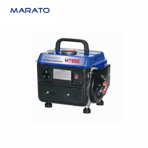 China manufacturer best selling 0.5kva small dc gasoline generator