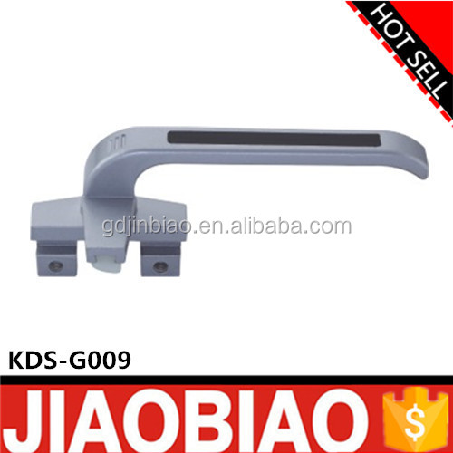 removable sliding window handle with cheap KDS-G009
