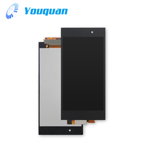 Repair Parts Display For Sony Xperia Z1 L39H L39 LCD Screen Display+ Touch Screen Digitizer Assembly