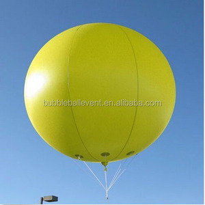 Wholesale High Quality big Inflatable Round Balloon/ Helium Balloons