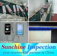 shenzhen supplier quality inspection services/inspection agent/certificate of conformity service