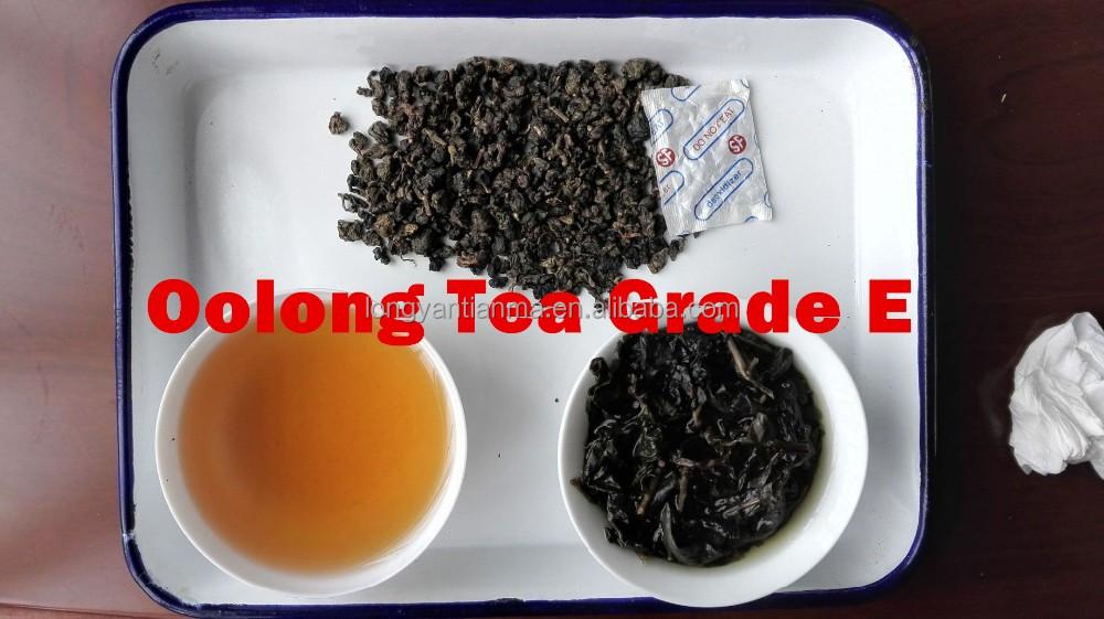 Tai Wan Oolong Tea,Dong Ding Oolong Tea,Healthy Oolong Tea Grade E - 4uTea | 4uTea.com
