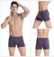 2016 New Arrival Cool Men Underwear High Quality Comfortable Men's Boxer Shorts