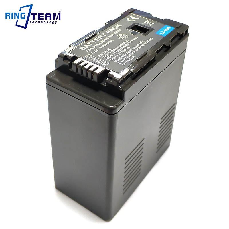 SDR-H80 HDC-SD10 HDC-SD 9 VW-VBG6 Digital Battery - ANKUX COM