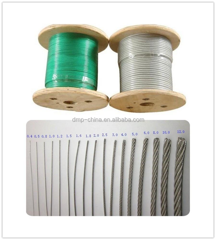 Galvanized Steel Wire Rope 10mm, Galvanized Steel Wire Rope 10mm ...