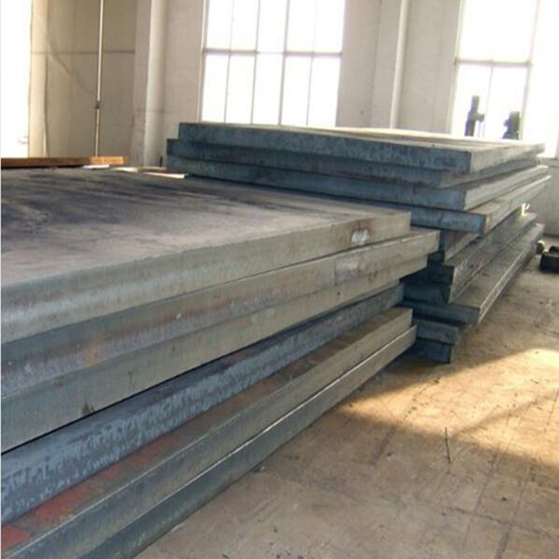 ABS certified hot rolled shipbuilding steel plate