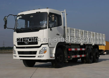 Dongfeng 30 tons Cargo Truck DFL1250A8 with strong horsepower and engine