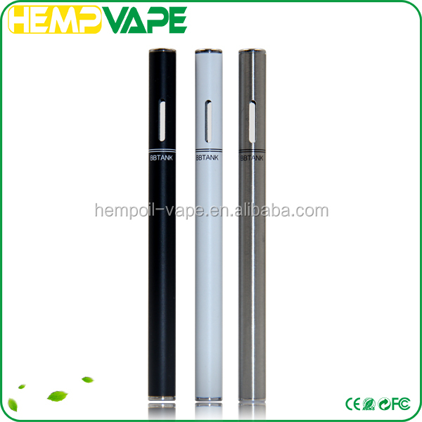 Bollus new design e-cigarette BBTANK T2 juju joints disposable wholesale dry herb vaporizer pen
