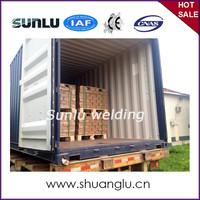 Welding Supplies For UK Market