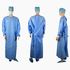 EO Sterile Disposable Surgical Gown SMS Medical Clothes