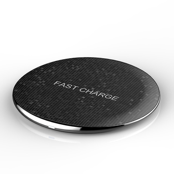 New design qi wireless charge for samsung iPhone fast charger station