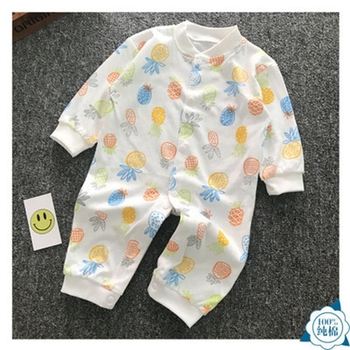 26fcbca3f Baby Girls s Frosted Cotton Footless Sleeper Pajamas - Buy Sleeper ...