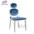 Lastest design popular junior wire dining chair living room chair