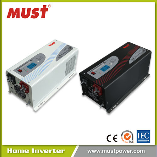 2016 Top Selling EP 3000 48V 1000W Solar Power Inverter with A/C charge for home applicnace fans lights air conditions