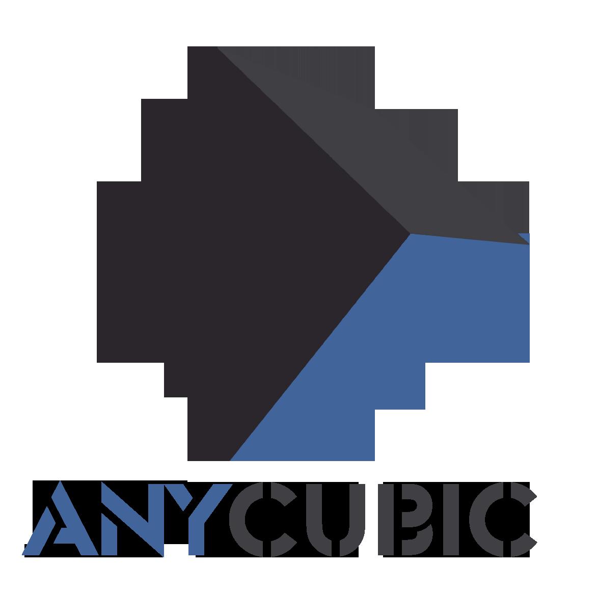 Bildergebnis für anycubic logo