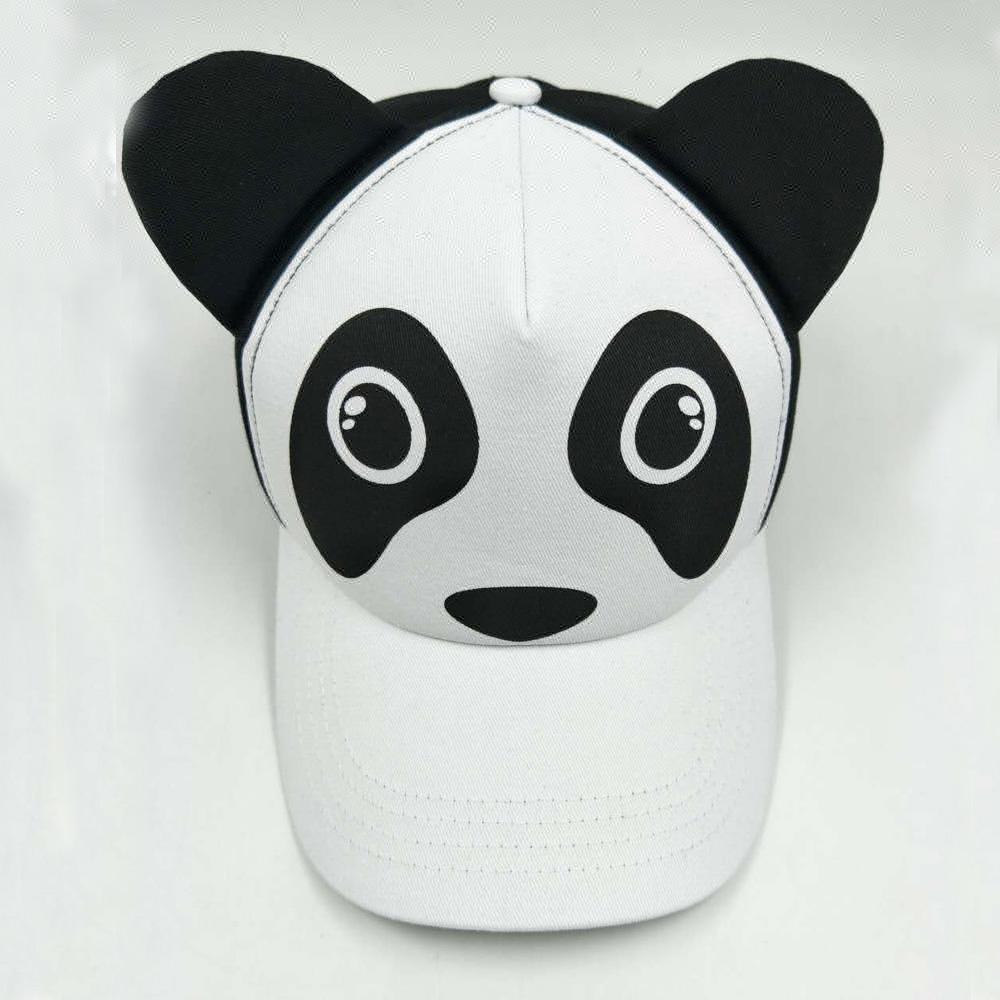 картинки шапки с пандами резные