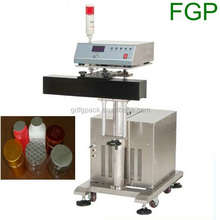 Top selling with factory price for continuous electromagnetic induction aluminum foil sealer