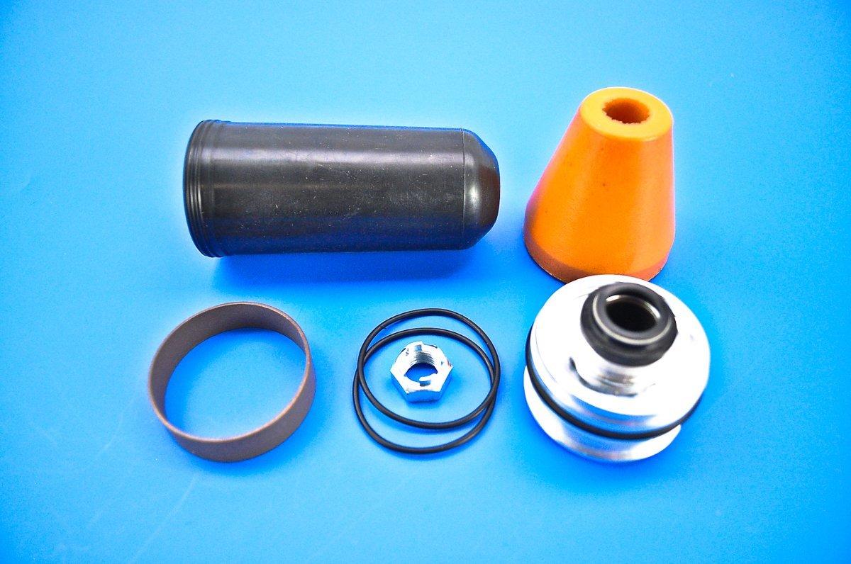 Pivot Works Shock Rebuild Kit Hon For Honda CR250R 2002-2007 / CRF250R 2004-2009 / CRF250X 2006-2009 / CRF450R 2002-2008 / CRF450X 2005-2009 - PWSHR-H02-000