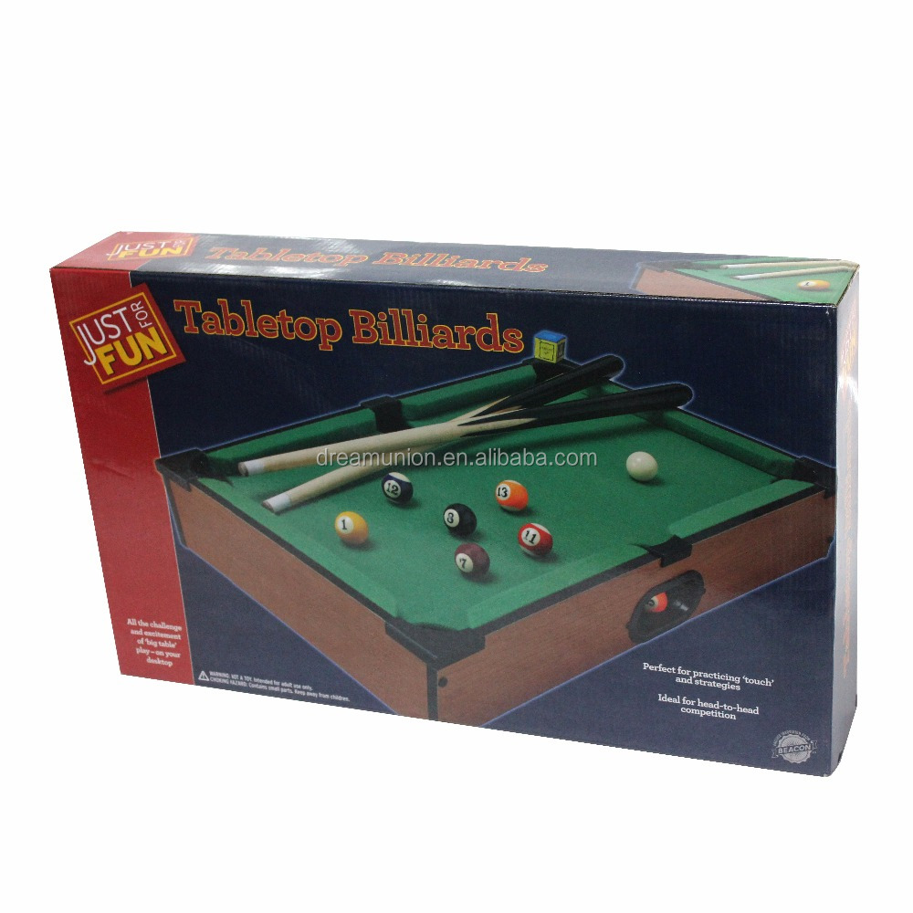 Kids Mini Table Top Billiard Pool Table Cues Triangle Chalk Ball  Lightweight Game Toy   Buy Mini Pool Table Product On Alibaba.com