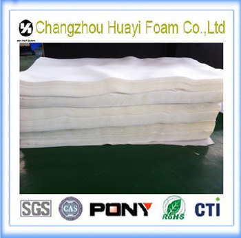 Better Sponge Raw Material For Furniture