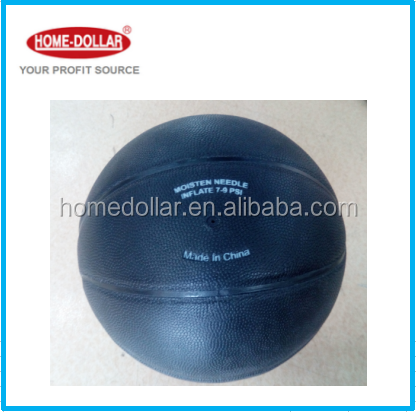 size 7 PU basketball