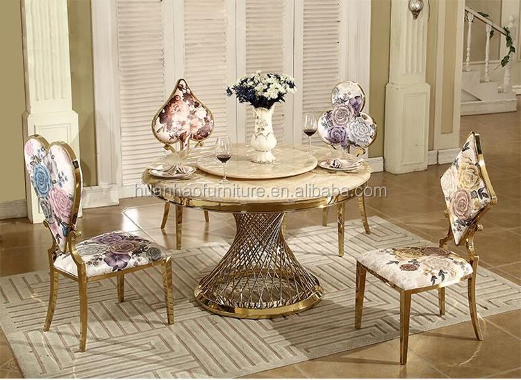 digunakan meja perjamuan bulat untuk dijual logam tabel id produk 60543443509. Black Bedroom Furniture Sets. Home Design Ideas