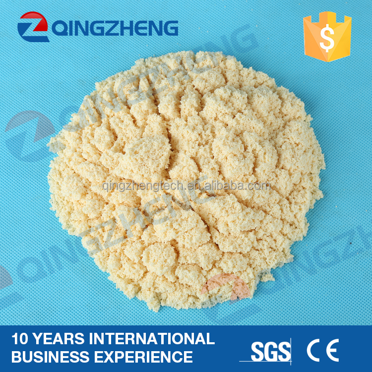 Good Rating Nitrate Removal Ion Exchange Resin On China Market
